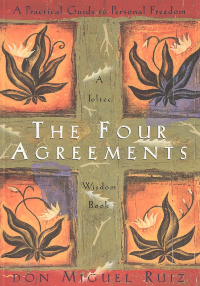The Four Agreements Marketing