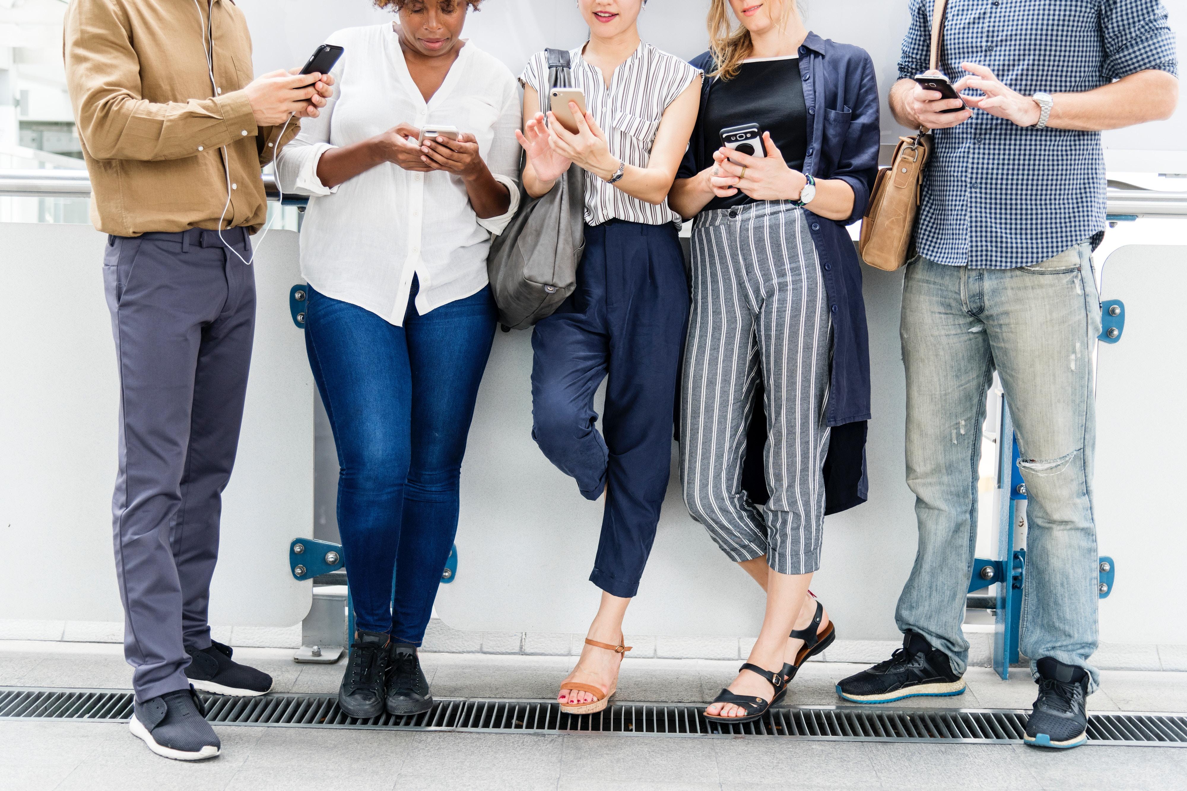 Social Media Services Charleston