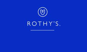 Rothy's Branding
